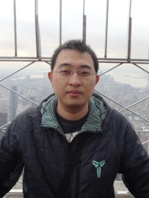 Haotian Wu